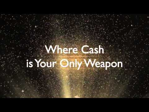 Video of Storage Warfare Demo