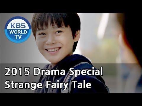 Strange Fairy Tale | 낯선동화 [2015 Drama  Special / ENG / 2015.12.18]