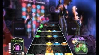Video Guitar Hero 3: 3's & 7's Expert 100% FC MP3, 3GP, MP4, WEBM, AVI, FLV Juni 2018