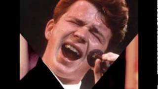 My Arms Keep Missing You Rick Astley