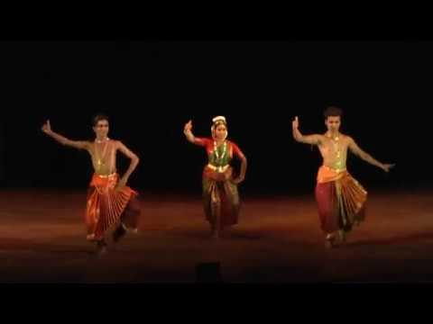 Video Thillana (Bharathanatyam) download in MP3, 3GP, MP4, WEBM, AVI, FLV January 2017