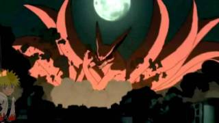 ♪♫ Minato And Naruto Vs Madara AMV♪♫
