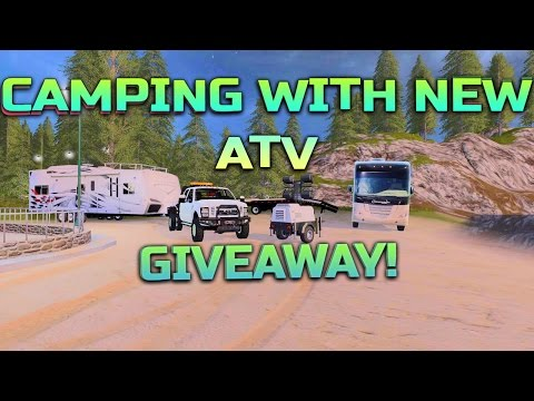 Offspring Gaming Motor Home RV 17 v1