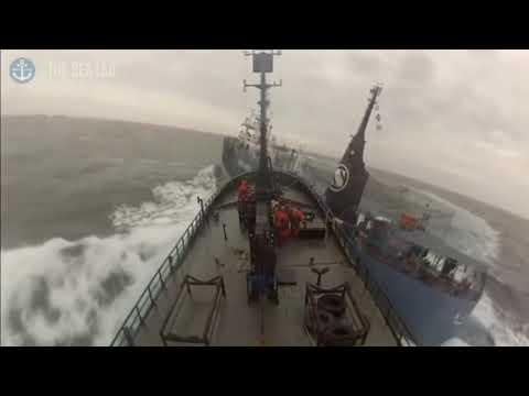 Wypadki ze statkami