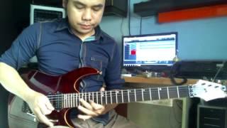 guitar solo wali band bukan bang toyib