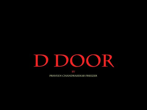 D Door short film
