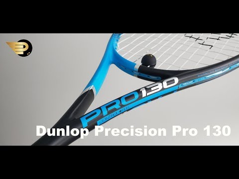 Dunlop Precision Pro 130 - Review