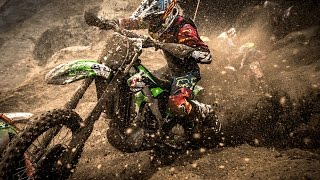 Mud Sweat and Tears at the 111 Megawatt Final: Race Recap by Red Bull