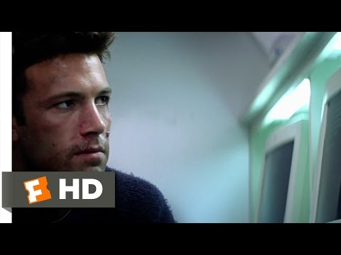 The Sum of All Fears (8/9) Movie CLIP - Back Down (2002) HD