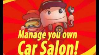 My Car Salon YouTube video