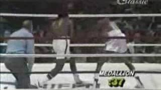 Thomas Hearns Highlights