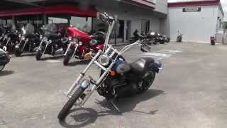 5. 017061 - 2009 Harley Davidson Night Train - Used Motorcycle For Sale