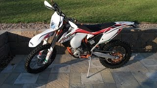 8. 2014 KTM 350XCF-W Six Days - SOLD OUT!