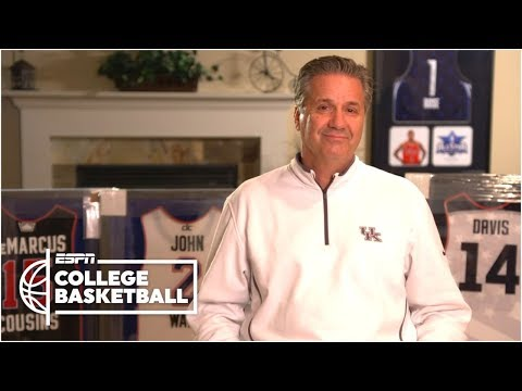 John Calipari shares how Kentucky adjusted after Duke loss   ESPN Bracketology