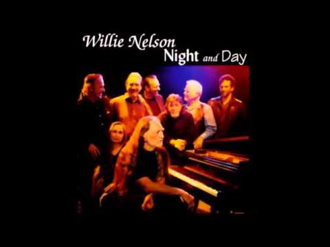 Tekst piosenki Willie Nelson - Night and Day po polsku