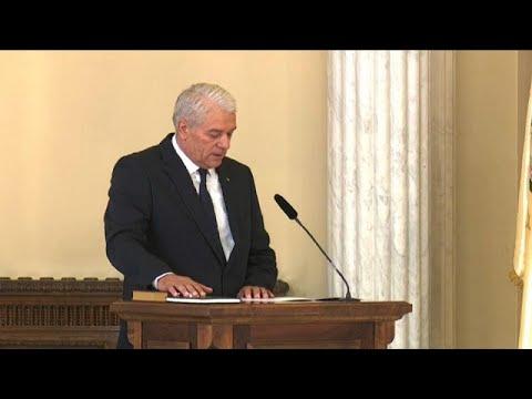 Παραιτήθηκε ο υπουργός Εσωτερικών της Ρουμανίας