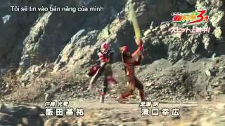 Trailer Kamen Rider GP OP Drive