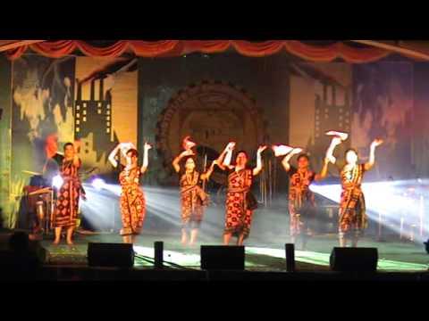 Video SAMBALPURI DANCE BY GIET GUNUPUR download in MP3, 3GP, MP4, WEBM, AVI, FLV January 2017