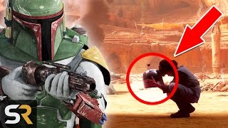 Video 20 Star Wars Secrets That Will Blow Your Mind [KYM] MP3, 3GP, MP4, WEBM, AVI, FLV Oktober 2017