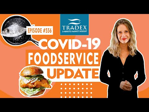 3MMI- COVID-19 Foodservice Update: The Last 12 Months, Current Condition, Future Outlooks