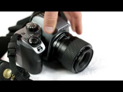 Sigma 50mm f/2.8 macro Pentax mount lens K-70 review