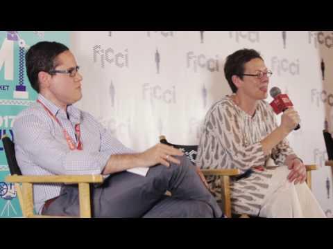 Lanzamiento Imagen Bogota Audiovisual Market 2017 - FICCI 57