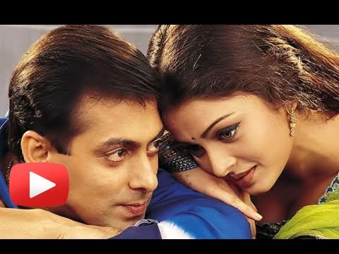 SALMAN - Bollywood's most sensational love story of Salman Khan and Aishwarya Rai Bachchan is still one among the most talked about love story. They undoubtedly made ...