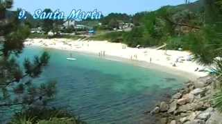 Cangas Spain  city images : 38 beaches & more, CANGAS DO MORRAZO (Spain)