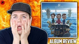 AJR - NEOTHEATER | ALBUM REVIEW