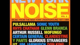 Nonton New York Noise Vol  2  Music From The New York Underground 1977 1984  Film Subtitle Indonesia Streaming Movie Download