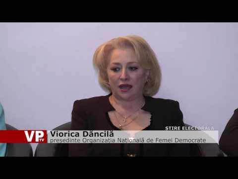 Lansare candidați PSD Prahova