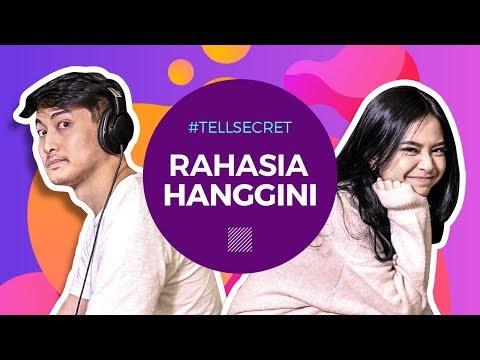 Download Video Terungkap! Ini Dia Rahasia Hanggini Yang Belum Luthfi Tau! #TellSecret