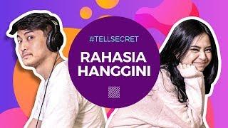 Video Terungkap! Ini Dia Rahasia Hanggini yang Belum Luthfi Tau! #TellSecret MP3, 3GP, MP4, WEBM, AVI, FLV September 2018