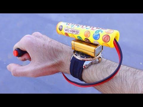 3 Genius Inventions (видео)