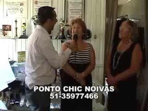 Viajando pelo Brasil com Vilson Silva em Campo Bom/RS