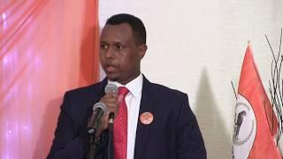 XISBIGA WADDANI EE SOMALILAND GARABKIISA HAWEENKA EE USA OO KULAN  KU QABTAY MINNEAPLIS SOM TV
