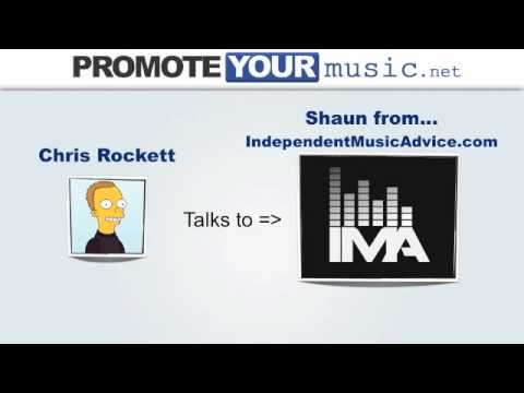 Online Music Marketing Strategies with IndependentMusicAdvice.com