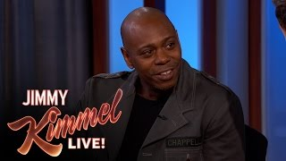 Video Dave Chappelle on OJ Simpson MP3, 3GP, MP4, WEBM, AVI, FLV Maret 2018