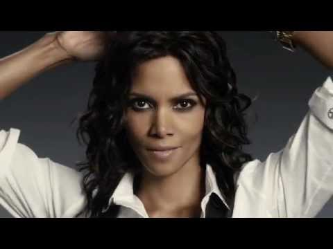 Closer by Halle Berry Fragrance Ad
