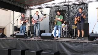 Video Na posteli - live 2014