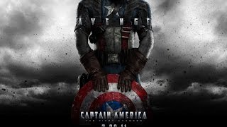 Move (Keep Walkin') - TobyMac (Music Video) [Captain America: The First Avenger]