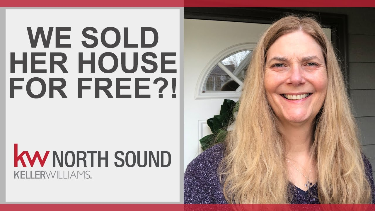 We Sold Her House For Free?!