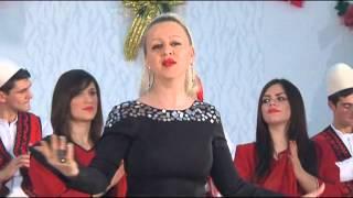 SHQIPE ABAZI - DASHURI SEKRETE - NË PROGRAMIN E TELEVIZIONIT KOHA - GËZUAR 2013