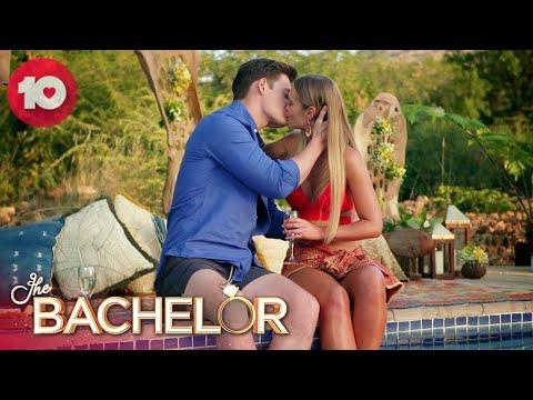 Chelsie and Matt's Final Date | The Bachelor Australia