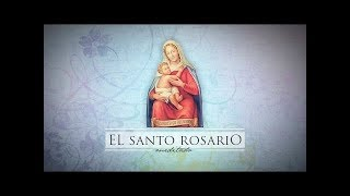 Misterios Luminosos del Santo Rosario