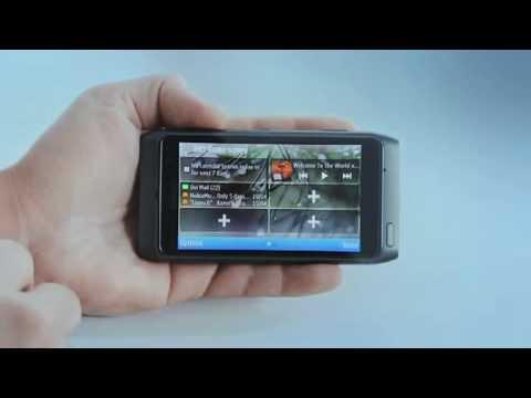 Nokia N8 - Promo Video
