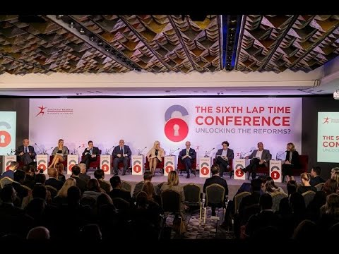 The Sixth Lap Time Conference - Unlocking the Reforms?
