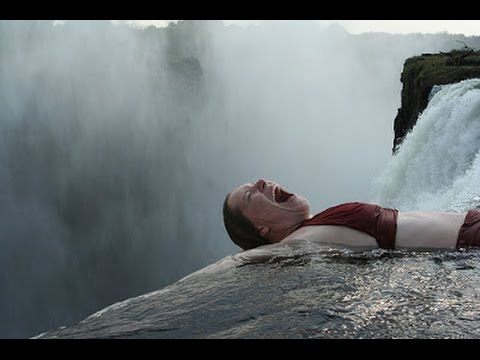 Download On the edge of death - literally Niagara Falls [HD] HD Mp4 3GP Video and MP3