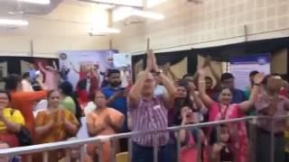 Vishnu Manohar to set new world record of 52 hrs