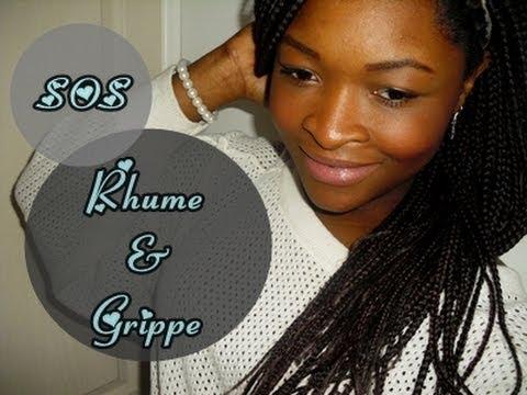 SOS - Rhume & Grippe